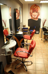 Hair Salon MAXX